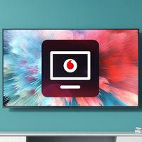 La app de Vodafone TV ya está disponible en los televisores Xiaomi con Android TV