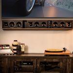 Equipos de sonido, nuevas teles MASTER Series de Sony, altavoces y más: lo mejor de la semana