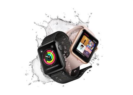 El Apple Watch Series 3 se hace un hueco esta Navidad, Apple lo promociona con cuatro nuevos vídeos
