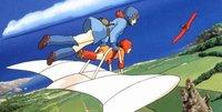 'Nausicaä del valle del viento': Miyazaki declara su amor a la naturaleza con esta gran aventura