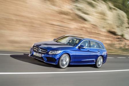 Mercedes superó el millón de unidades en agosto