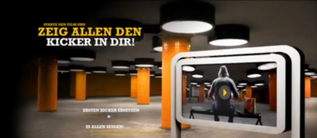 McDonalds y su campaña en Facebook para evitar que sus clientes ensucien cerca de sus locales