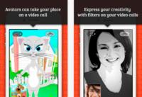 Tango renueva su aplicación de videollamadas con confirmación de lectura y filtros de vídeo