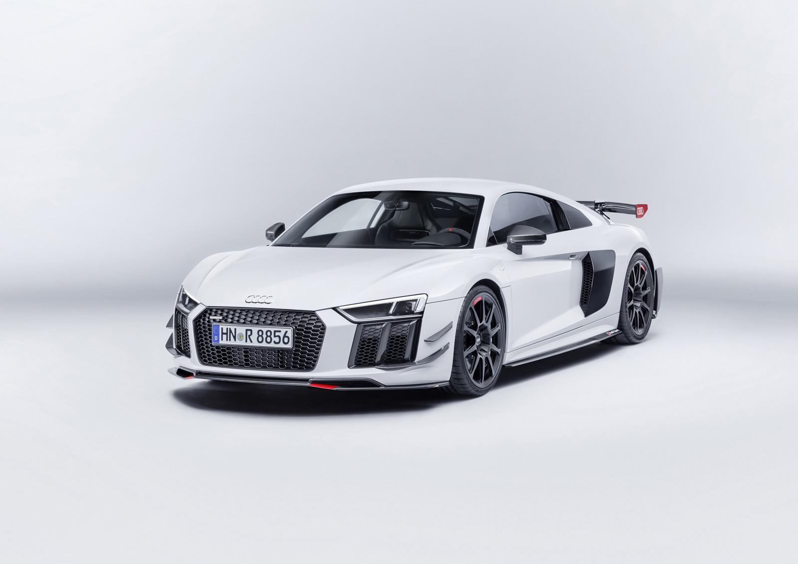 Foto de Audi Sport Performance Parts (24/30)