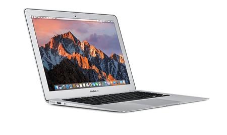 Portátil Apple MacBook Air, de 128GB de capacidad, con un 15% de descuento