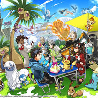 Pokémon GO comienza a preparar el terreno para la llegada de la cuarta generación