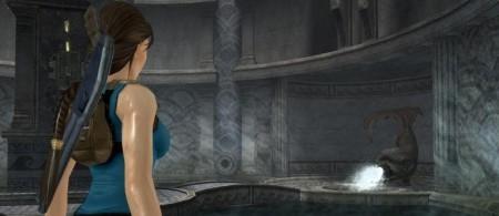Tomb Raider: Anniversary en Wii