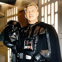 Muere David Prowse, el actor que interpretó a Darth Vader en la trilogía original de Star Wars