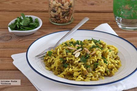 lentejas-con-arroz-basmati-especiado