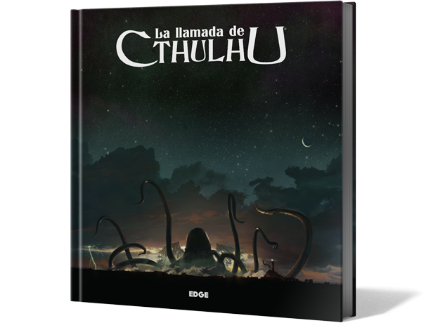 La Llamada de Cthulhu - juego de rol