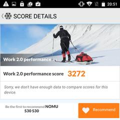 Foto 5 de 14 de la galería pruebas-benchmark-nomu-s30 en Xataka Android