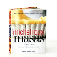 libro-masas-de-michael-roux