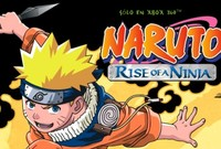 Naruto: Raise of a Ninja de 360: web abierta y vídeo