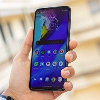 Filtrado el diseño del Motorola Moto G 5G: cuádruple cámara por detrás, doble por delante