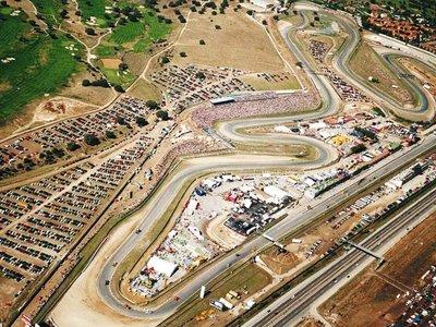 ¡Por fin! El Circuito del Jarama será reasfaltado por completo este verano
