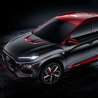 Hyundai se une a la fiebre Marvel y lanzará al mercado el Kona Iron Man Edition