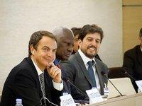 Debate sobre el Estado de la Nación: apuntes sobre el discurso económico de Zapatero