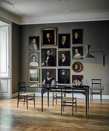 Retratos del pasado, una tendencia en alza