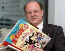 Los videojuegos obstaculizan la lectura, según Francisco Ibáñez