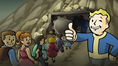 Tras el éxito de Fallout Shelter, Bethesda hará más juegos para móviles