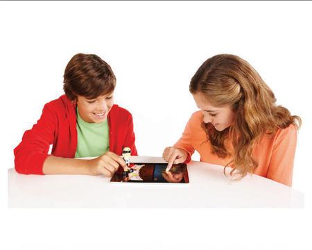 'Apptivity', o de cómo Mattel ha creado una nueva experiencia de juego en familia