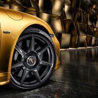 Porsche ahora ofrece rines de con 18 km de fibra de carbono para el 911 Turbo Exclusive Series