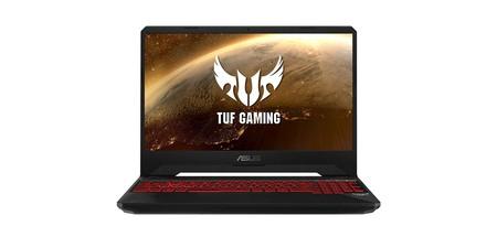Asus Tuf Gaming Fx505gd Bq137
