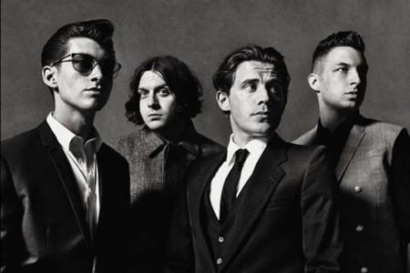 Para ti, que los estabas esperando: Arctic Monkeys lanzan su nuevo disco en septiembre