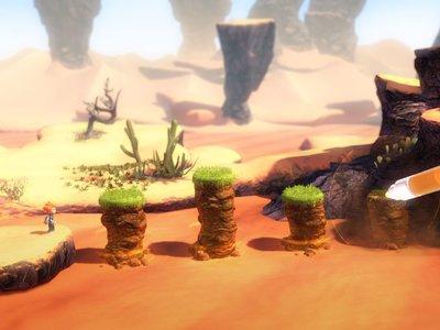 Max regresará a Nintendo siete años después gracias a Max: The Curse of Brotherhood para Switch