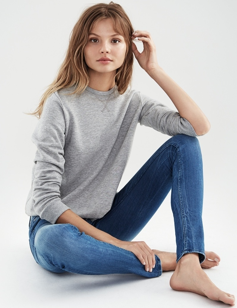 Foto de H&M Denim (1/8)