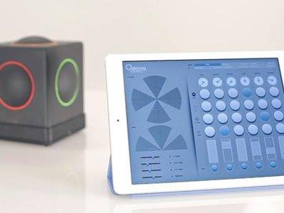 Skoog 2.0 le da una nueva vuelta al concepto de instrumento tecnológico