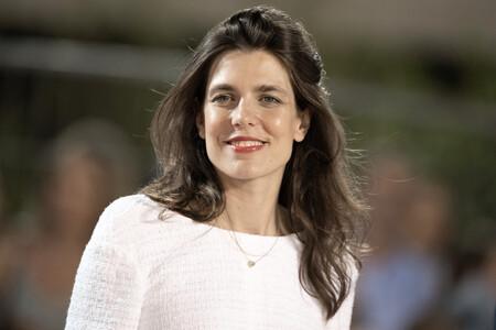 Carlota Casiraghi cambia de look y apuesta por el corte de pelo más demandado del momento