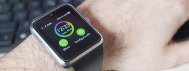 El smartwatch más vendido en Amazon cuesta 30 euros y lo hemos probado