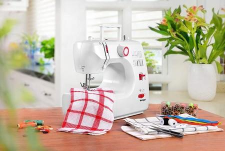 Ofertas en máquinas de coser de marcas como Alfa o Venga a la venta en Amazon