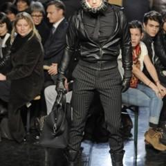 Foto 2 de 14 de la galería jean-paul-gaultier-otono-invierno-20102011-en-la-semana-de-la-moda-de-paris en Trendencias Hombre