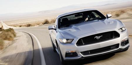 Así suena el Ford Mustang 2.3 Ecoboost