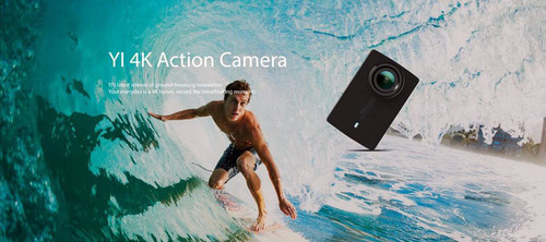 Xiaomi Yi 4K: ¿cómo de buena es la cámara de acción barata de los chinos?