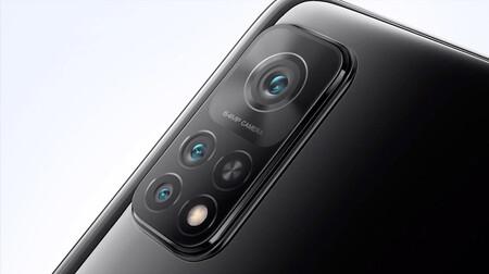 Xiaomi Redmi K30s Camara