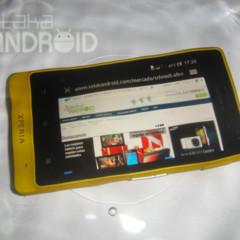 Foto 7 de 36 de la galería analisis-del-sony-xperia-go en Xataka Android