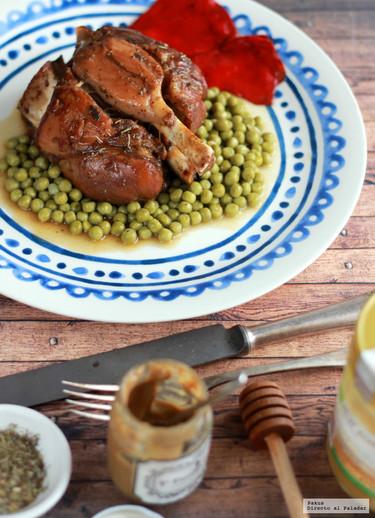 Recetas para toda la familia: cremas de verdura de colores increíbles, magdalenas de leche condensada y más cosas ricas