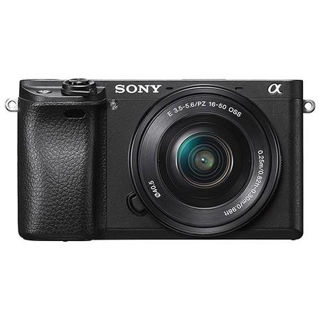 Sony Alpha A6300 3