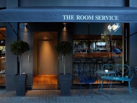 Pequeño pero matón (y molón). Así es The Room Service