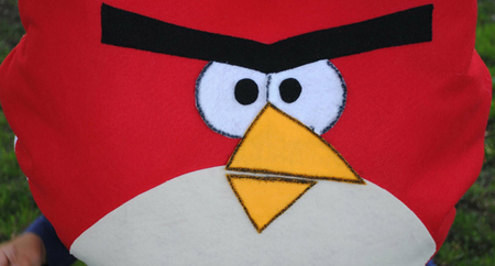 Multan a los creadores del falso 'Angry Birds' con 60.000 euros
