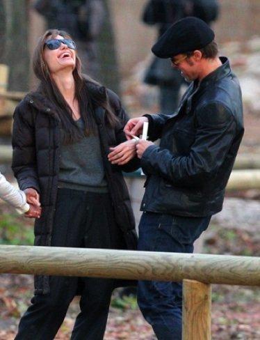 Brad Pitt y Angelina Jolie nuevos rumores de boda... ¡A ver si de esta va!