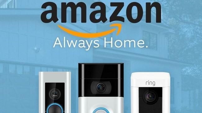 Amazon lanza una nueva API destinada a facilitar el control por voz de los sistemas de seguridad en casa