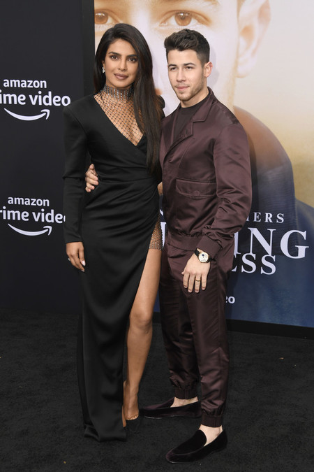 Premiere Of Amazon Prime Video S Chasing Happiness 4