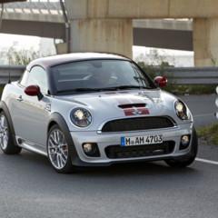 Foto 19 de 40 de la galería mini-coupe-galeria-oficial en Motorpasión