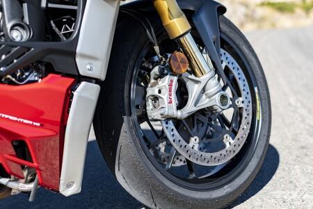 Ducati Streetfighter V4 2020 Prueba 006