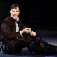Benedict Cumberbatch pide al público que deje de hacer fotos y disfrute la experiencia - la imagen de la semana