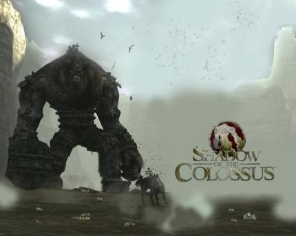 El Team Ico trabaja en un título para PS3